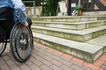 Wrongful Termination Due To Physical Disability